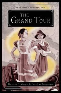 The Grand Tour, or the Purloined Corontion Regalia
