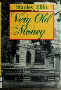 Very Old Money (G.K. Hall large print book series)