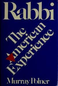 Rabbi: The American Experience