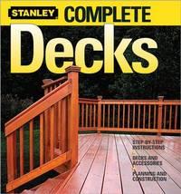 STANLEY COMPLETE DECKS