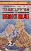 image of The Great Adventures of Sherlock Holmes (Puffin Classics)