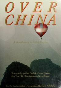 Over China: A Celestial View of the Middle Kingdom