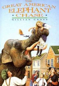 image of The Great American Elephant Chase
