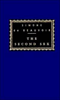 image of The Second Sex (Everyman's Library)