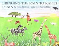 Bringing the Rain to Kapiti Plain (Rise and Shine) [Paperback] Aardema, Verna