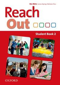 Reach Out: 2: Student's Book