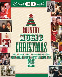 A Country Music Christmas