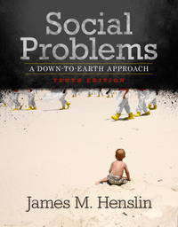 Social Problems a Down-To-Earth Approach