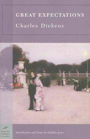 Great Expectations (Barnes & Noble Classics) by Dickens, Charles