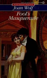 image of Fool's Masquerade (Signet Regency Romance)
