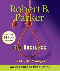 Bad Business (Spenser)