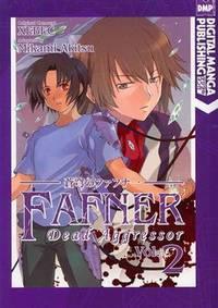 Fafner: Dead Aggressor Volume 2