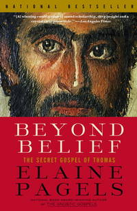 BEYOND BELIEF: The Secret Gospel Of Thomas (q)