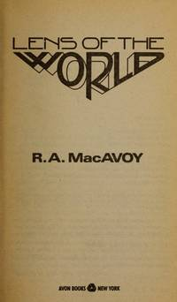 lens of the world by macavoy, r.a