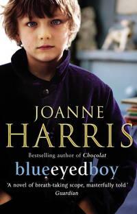 Blueeyedboy