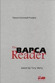 The Bapca Reader