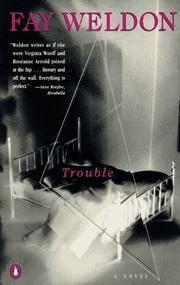 image of Trouble: A Novel