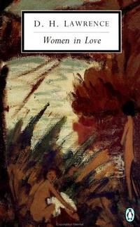 image of Women in Love: Cambridge Lawrence Edition (Classic, 20th-Century, Penguin)