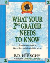 WHAT YOUR 2ND GRADER (The Core knowledge series)