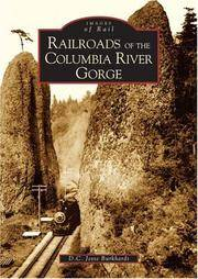 Railroads of the Columbia River Gorge   (OR)   (Images of Rail)