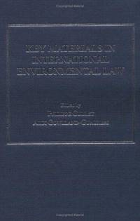 Key Materials in International Environmental Law