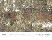 Tree : A New Vision of The American Forest  (Folio Edition)