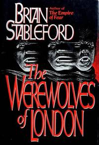 image of The Werewolves of London