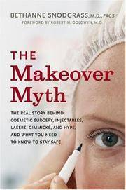 The Makover Myth