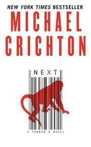 image of Next (Harper Fiction) [Paperback] (next)