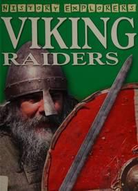 Viking Raiders (History Explorers series)