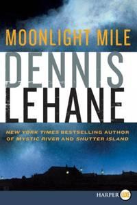 Moonlight Mile Lp