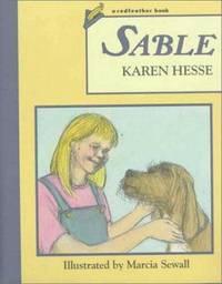 Sable.