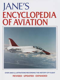 Jane's Encyclopedia of Aviation. Revised, Updated, Expanded