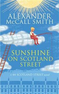Sunshine on Scotland Street (44 Scotland Street)