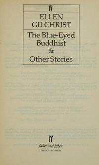 The Blue-Eyed Buddhist  Other Stories