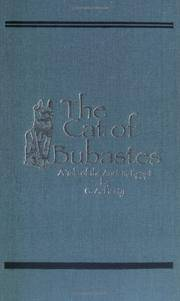 Cat of Bubastes : A Tale of Ancient Egypt