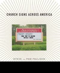 image of Church Signs Across America