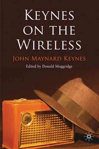 image of Keynes on the Wireless