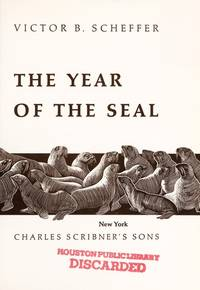 THE YEAR OF THE SEAL