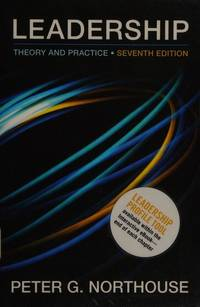 image of Leadership (International Student Edition): Theory and Practice