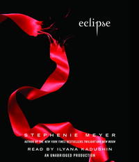 Eclipse (Twilight Book 3]