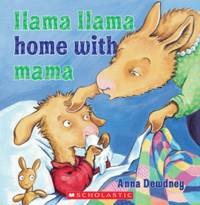 image of Llama Llama Home with Mama