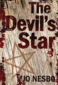 The Devil's Star *Signed 1st UK*