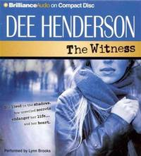 image of The Witness (Shield of Hope Series)