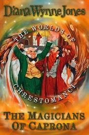 The Magicians of Caprona - the World of Chrestomanci
