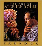 Paradox: The Art of Stephen Youll (Paper Tiger)
