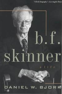 image of B.F. Skinner: A Life