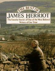 The Best of James Herriot : Favourite Memories of a Country Vet