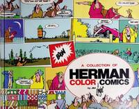 A Collection Of Herman Color Comics