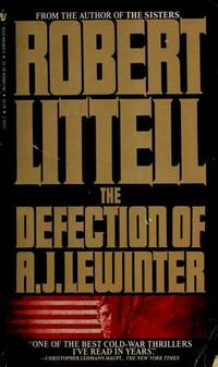 image of Defection of a. J. Lewinter, The